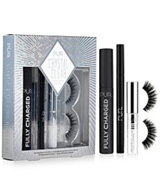 4-Pc. Crystal Clear Perfect Eye Set - Limited Edit