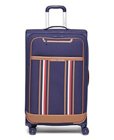 "Hartford 28"" Check-In Luggage, Created for Macy's"