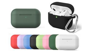 Silicone Cases for Airpods Pro Apple Aidpod 3 Prot