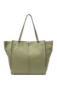 Rebecca Minkoff Darren Studded Leather Tote Bag
