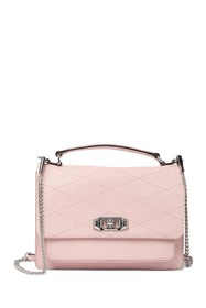 Rebecca Minkoff Je T'aime Medium Leather Crossbody
