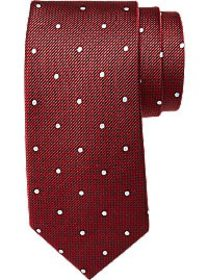 Tommy Hilfiger Red Dot Narrow Tie