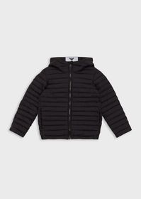 Armani Quilted jacket in nylon
