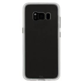 Case-Mate Samsung Galaxy S8 Clear Naked Tough One