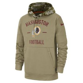 Nike Therma Salute to Service (NFL Redskins)