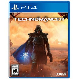 The Technomancer PlayStation 4 - PS4 Supported - E