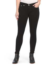 TRUE RELIGION Halle Stretch Skinny Jeans