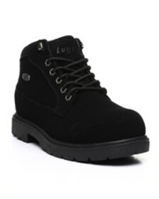 Lugz mantle mid lace-up boots