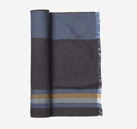 Johnston Murphy Woven Scarves