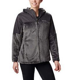 Columbia Women's Fire Side™ Plush Hooded Full Zip