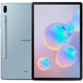 "Samsung 10.5"" Galaxy Tab S6 128GB Tablet (Wi-Fi On"