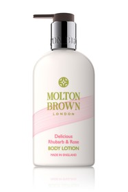 Molton Brown Delicious Rhubarb & Rose Body Lotion\