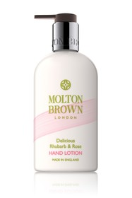 Molton Brown Delicious Rhubarb & Rose Hand Lotion\