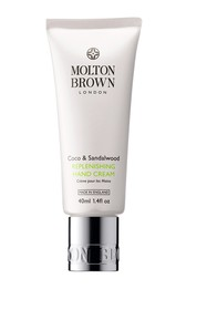 Molton Brown Coco & Sandalwood Replenishing Hand C