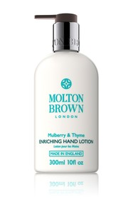 Molton Brown Mulberry & Thyme Enriching Hand Lotio