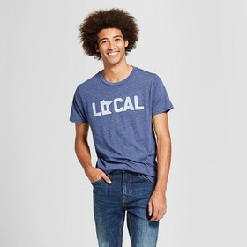 Men's Minnesota Local Short Sleeve Crew Neck T-Shi on sale at Target