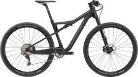 Cannondale Scalpel Si Carbon 3 Bike - 2017