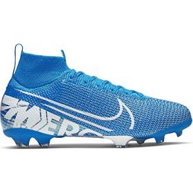 Youth Mercurial Superfly 7 Elite Firm Ground Socce