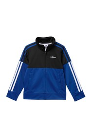 adidas Colorblock Tricot Jacket (Toddler