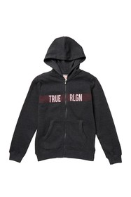 True Religion Line Hoodie (Big Boys)