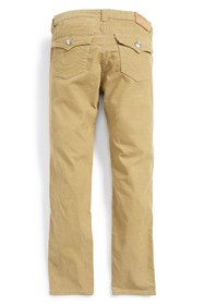 True Religion Geno Relaxed Slim Fit Corduroy Pants