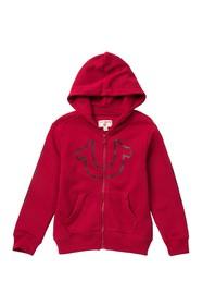 True Religion True Religion Hooded Sweatshirt (Lit