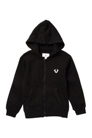 True Religion Crafted With Prided Hooded Sweatshir