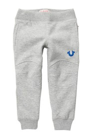 True Religion True Religion Logo Sweatpants (Littl