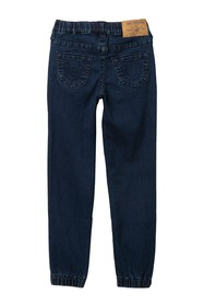 True Religion Woven Jogger (Big Girls)