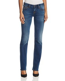 True Religion - Billie Straight Jeans in Tried 'n'