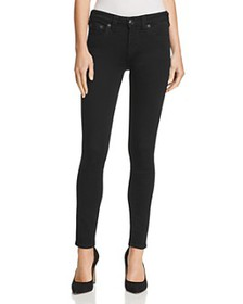 True Religion - Jennie Curvy Skinny Jeans in Way B