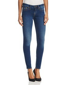 True Religion - Halle Super Skinny Jeans in Lands