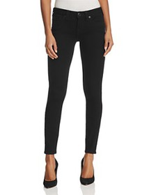 True Religion - Halle Super Skinny Jeans in Way Ba