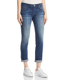 True Religion - Cameron Caballo Flap Boyfriend Jea