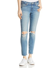 True Religion - Halle Caballo Super Skinny Jeans i