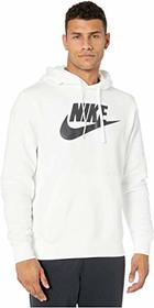 Nike NSW Club Hoodie Pullover Graphics