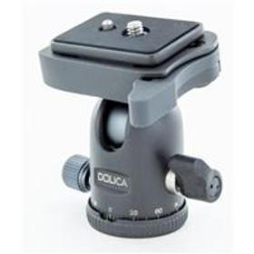 Dolica B220 Pro Level Ball Head with Quick Release