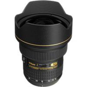 Nikon 14-24mm f/2.8G ED-IF AF-S Lens - Refurbished
