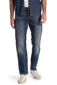 G-STAR RAW Straight Leg Jeans