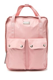 Madden Girl Nylon Backpack