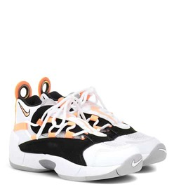Nike Air Swoopes II sneakers