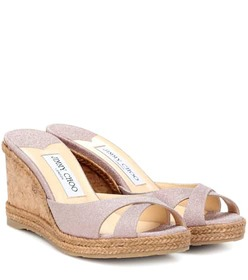 Jimmy Choo Almer 80 sandals