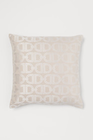 CLASSIC COLLECTION Jacquard-weave Cushion Cover