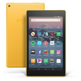 """Fire HD 8 Tablet 8"""" HD Display (with Special Offer"""