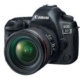 Canon EOS 5D Mark IV with EF 24-70mm f/4L IS USM L