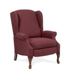 Lane Hampton High Leg Recliner