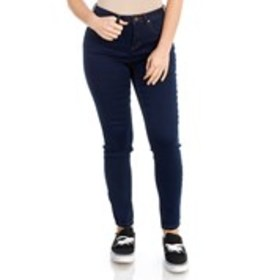 Stretch Fit High Waist Jeggings