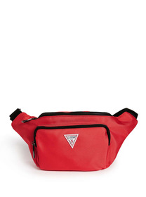 Triangle Logo Fanny Pack