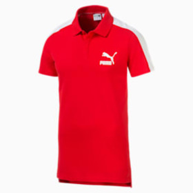 Puma Iconic T7 Men's Polo