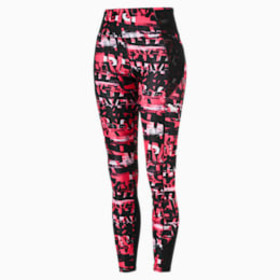 Puma Be Bold AOP Women's 7/8 Leggings
